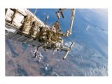 ISS Panoramic View Day 5