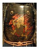 Hotoke dou samurai armor