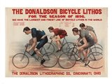 The Donaldson Bicycle