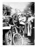 First Tour de France 1903
