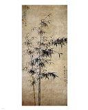 Wang Fu-Ink Bamboo