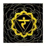 Manipura - Solar Plexus Chakra, Sparkling Jewel