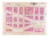 1909 map of Downtown Washington, D.C.