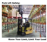 Fork Lift Safety