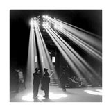 Chicago Union Station 1943