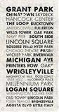 Chicago Cities I
