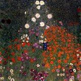 The Flowery Garden, c.1907