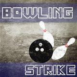 Bowling Strike