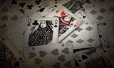 Pop of Color Queen of Hearts