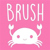 Sea Creatures-Brush