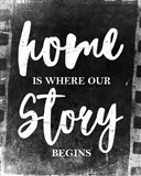 Home Is Where Our Story Begins-Film