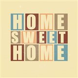 Home Sweet Home-Retro