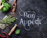 Bon Appetit Herbs and Spices