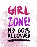 Girl Zone-Grunge