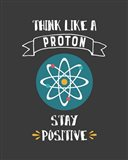 Think Like A Proton Gray