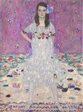 Portrait of Mada Primavesi, 1912