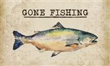 Gone Fishing Salmon Color