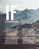 If by Rudyard Kipling - Mountains