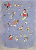 Sky Blue, c.1940