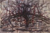 The Gray Tree, 1912