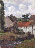 Farm at Osny