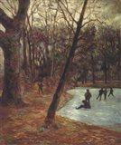 Skaters, 1884-85