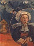 Belle Angele, 1889