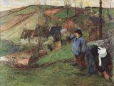 Breton Shepherd