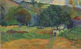 Le Vallon, 1892