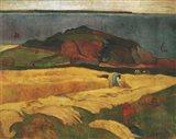 Seaside Harvest, 1890