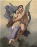 The Abduction of Psyche, 20th - 21st Century