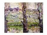 View of Arles, 1889