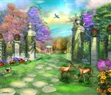 Gate of Tranquility