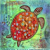 Mosaic Turtle II