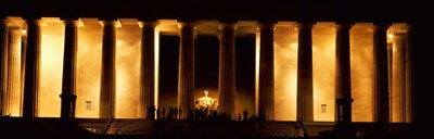 Lincoln Memorial, Washington DC Poster by Panoramic Images for $86.25 CAD