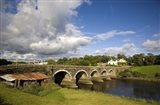 Bridge over the River Ilen near Skibbereen, County Cork, Ireland