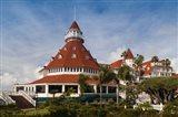 Hotel del Coronado, Coronado, San Diego County