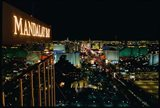 Mandalay Bay Resort And Casino, Las Vegas, Clark County, Nevada