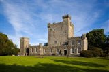 1467 Knappogue Castle, County Clare, Ireland