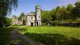 Ballysaggartmore Towers, Lismore, County Waterford, Republic of Ireland