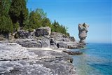 Bruce Peninsula, Georgian Bay, Ontario, Canada - your walls, your style!