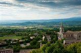 Bonnieux, Vaucluse, Provence-Alpes-Cote d'Azur, France