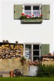 Farmhouse, Lenggries, Bavaria, Germany