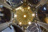 Interiors of Siena Cathedral, Siena, Tuscany, Italy