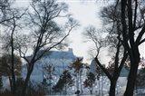 Replica of the Forbidden City, Harbin International Sun Island Snow Sculpture Art Fair, Harbin, China