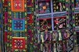 Fabrics for Sale, Dali, Yunnan Province, China