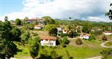 Housing for residents at Las Terrazas, Pinar Del Rio, Cuba