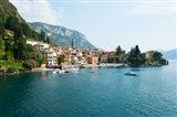 Varenna, Lake Como, Lombardy, Italy