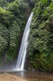 Waterfall near Munduk, Gobleg, Banjar, Bali, Indonesia