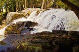 Little High Falls in Bracebridge, Muskoka, Ontario, Canada